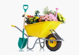 jardinages