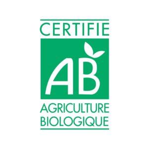French Organic Logo